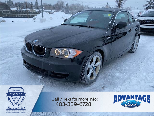 2011 BMW 128i  (Stk: L-1482A) in Calgary - Image 1 of 23