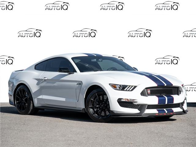 2016 Ford Shelby GT350 Base (Stk: 802881T) in St. Catharines - Image 1 of 28