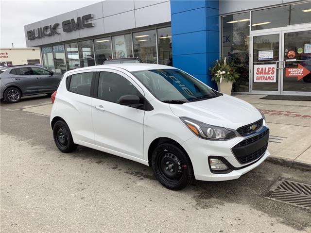2021 Chevrolet Spark LS Manual (Stk: 21-419) in Listowel - Image 1 of 13