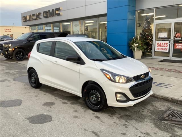 2021 Chevrolet Spark LS Manual (Stk: 21-423) in Listowel - Image 1 of 14