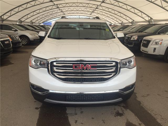 2017 GMC Acadia SLT-1 (Stk: 154242) in AIRDRIE - Image 2 of 25
