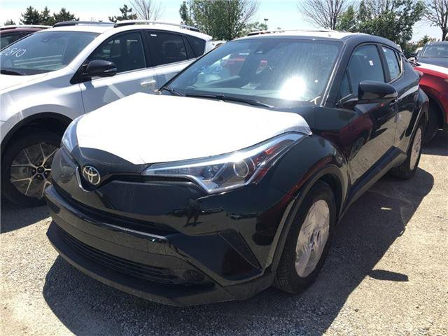 2018 Toyota C-HR XLE (Stk: 6532) in Brampton - Image 1 of 4