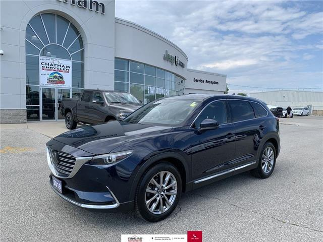 2019 Mazda CX-9 GT (Stk: U04611) in Chatham - Image 1 of 28