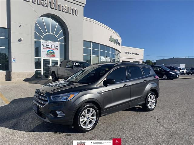 2018 Ford Escape SE (Stk: N04721A) in Chatham - Image 1 of 25
