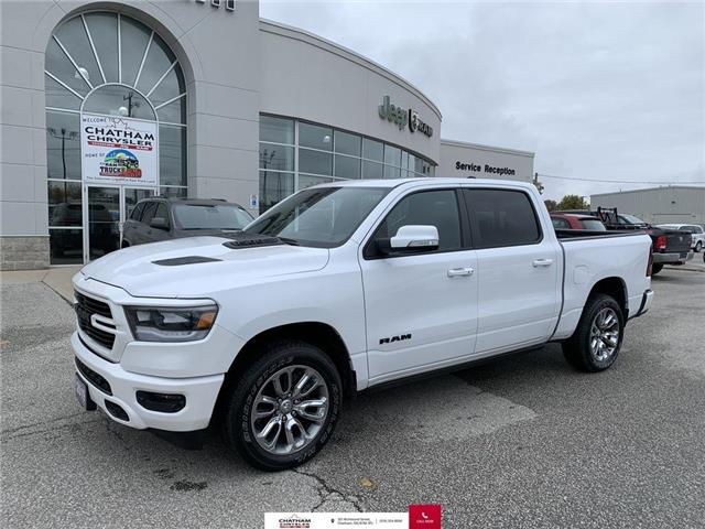 2019 RAM 1500  (Stk: U04644) in Chatham - Image 1 of 28
