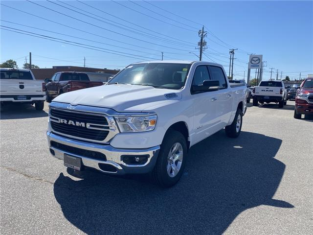 2020 RAM 1500 Big Horn (Stk: N04720) in Chatham - Image 1 of 16