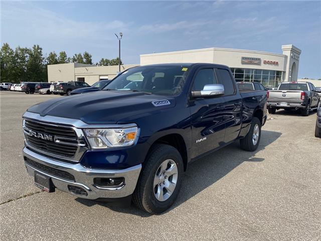 2021 RAM 1500 Big Horn (Stk: N04764) in Chatham - Image 1 of 15