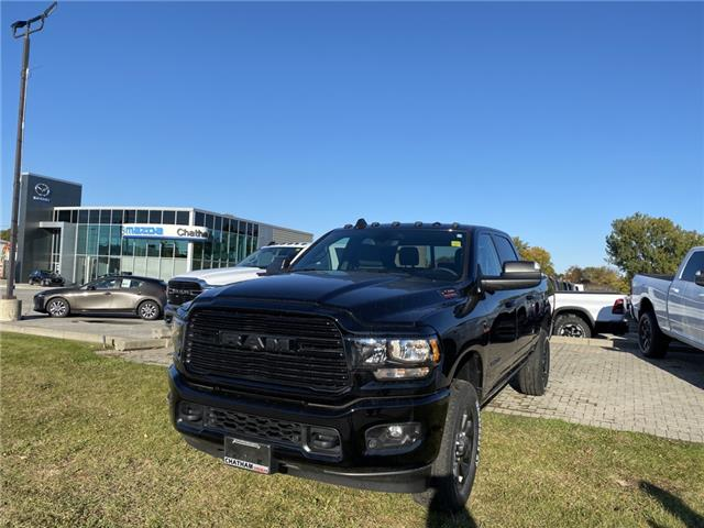 2020 RAM 2500 Big Horn (Stk: N04796) in Chatham - Image 1 of 16