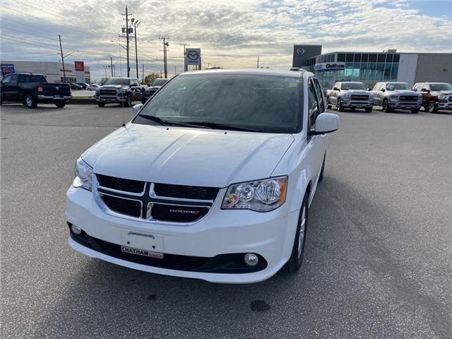 2020 Dodge Grand Caravan Premium Plus (Stk: N04811) in Chatham - Image 1 of 16