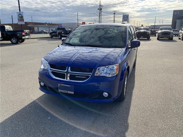 2020 Dodge Grand Caravan Premium Plus (Stk: N04810) in Chatham - Image 1 of 16
