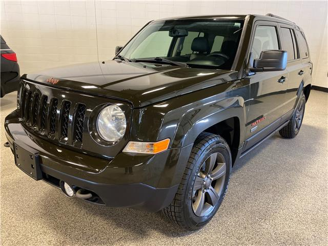 2017 Jeep Patriot Sport/North (Stk: B12507) in Calgary - Image 1 of 17