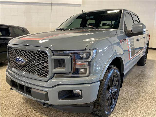 2019 Ford F-150 Lariat (Stk: B12515) in Calgary - Image 1 of 27