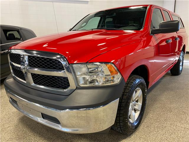 2016 RAM 1500 ST (Stk: P12517) in Calgary - Image 1 of 14