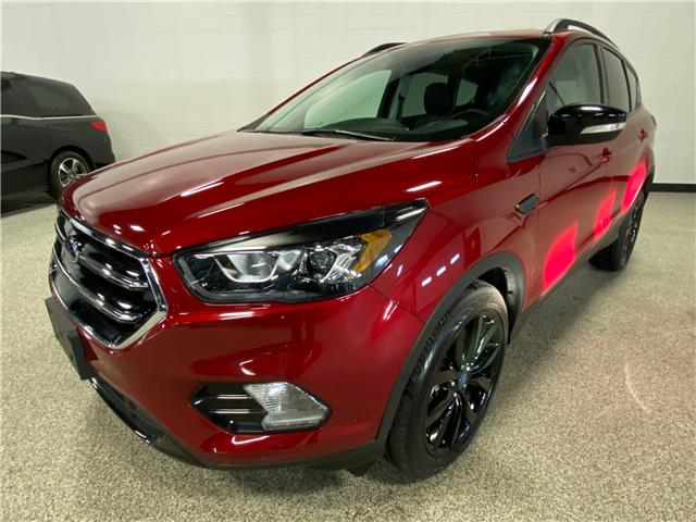 2019 Ford Escape Titanium (Stk: P12541) in Calgary - Image 1 of 20