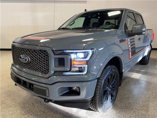 2019 Ford F-150 Lariat (Stk: P12553) in Calgary - Image 1 of 23