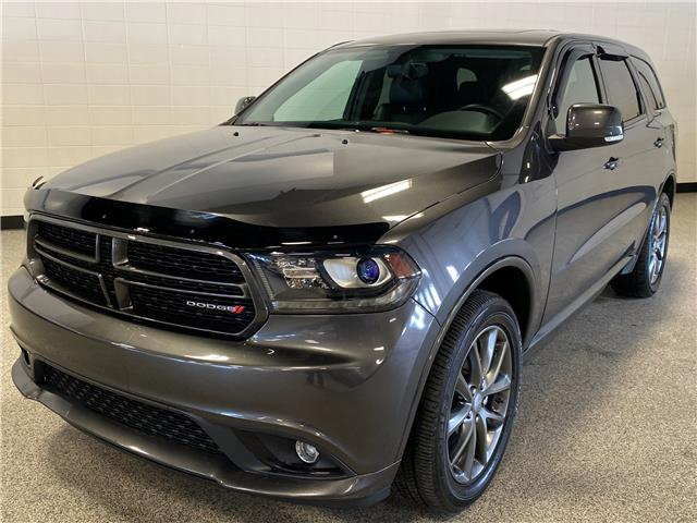 2018 Dodge Durango GT (Stk: B12491) in Calgary - Image 1 of 23
