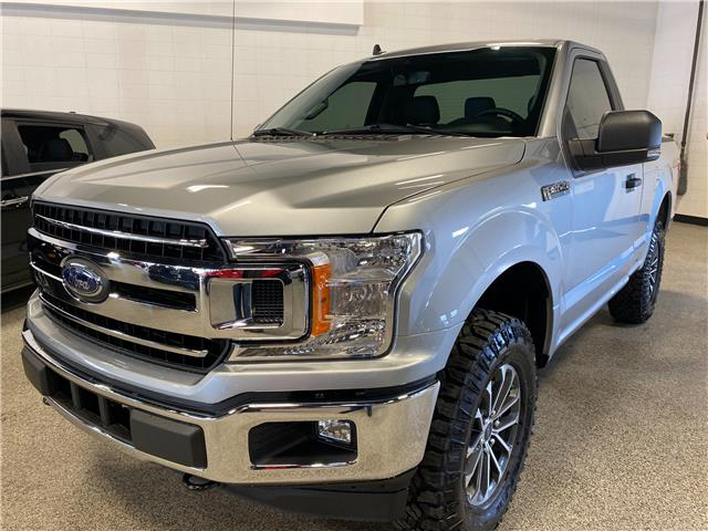 2020 Ford F-150 XLT (Stk: B12520) in Calgary - Image 1 of 20