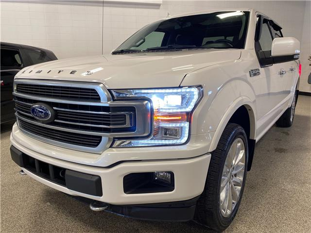 2019 Ford F-150 Limited (Stk: P12519) in Calgary - Image 1 of 25