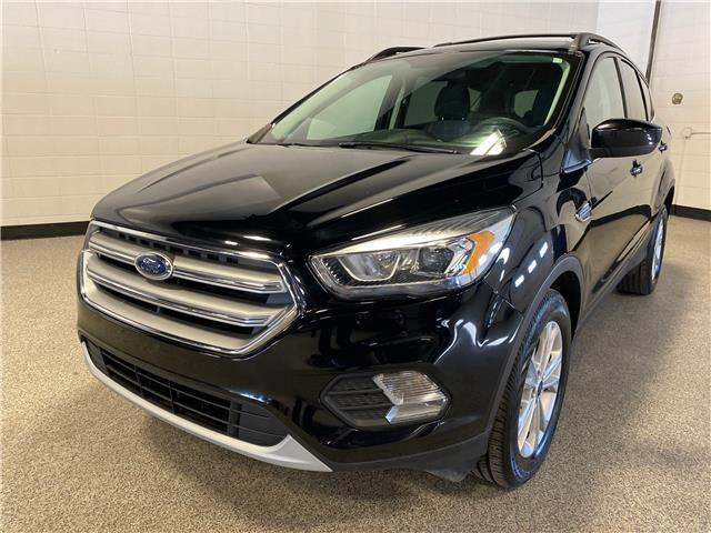 2017 Ford Escape SE (Stk: P12535) in Calgary - Image 1 of 18