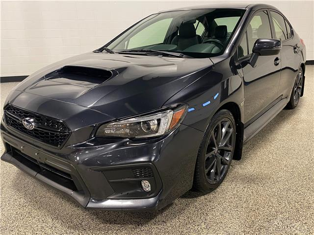 2018 Subaru WRX Sport-tech (Stk: P12543) in Calgary - Image 1 of 18