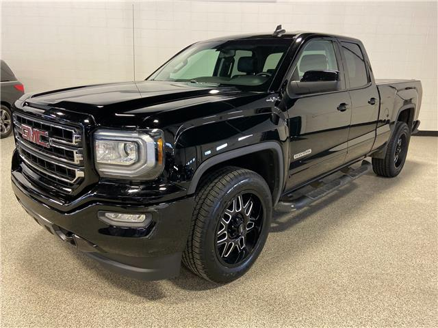 2018 GMC Sierra 1500 Base (Stk: TR12548) in Calgary - Image 1 of 20