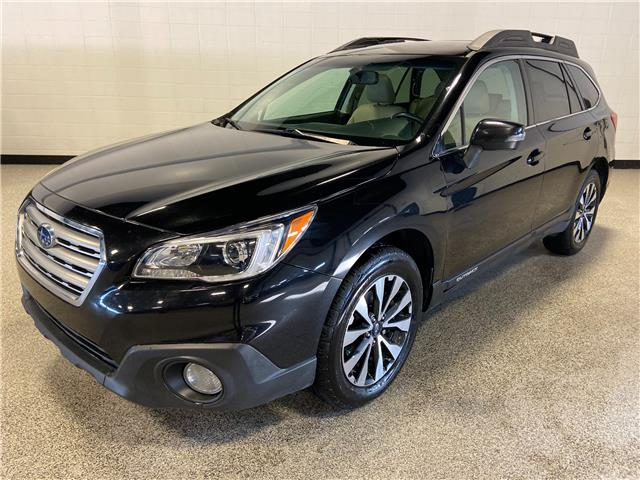 2015 Subaru Outback 2.5i Limited Package (Stk: P12519A) in Calgary - Image 1 of 20