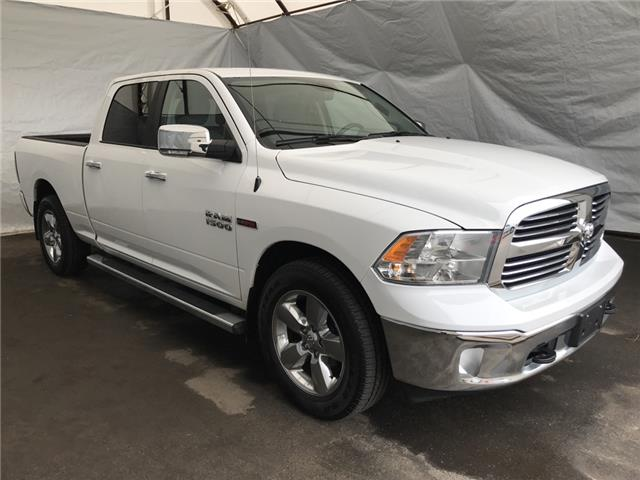 2016 RAM 1500 SLT (Stk: 2013131) in Thunder Bay - Image 1 of 20