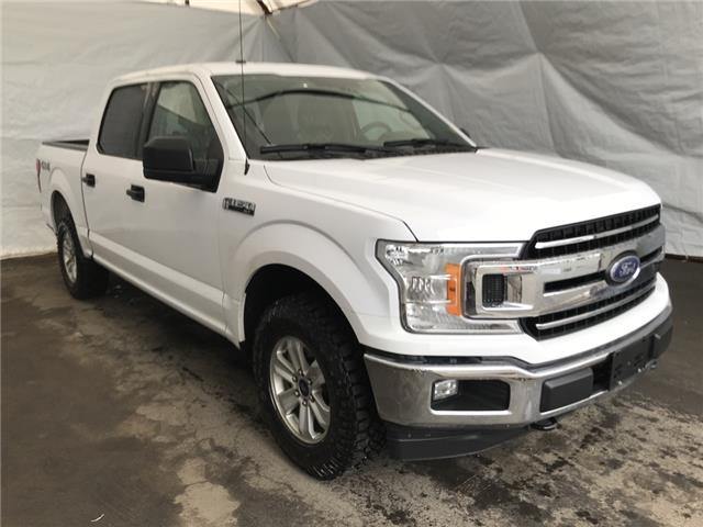 2018 Ford F-150  (Stk: 2012811) in Thunder Bay - Image 1 of 20