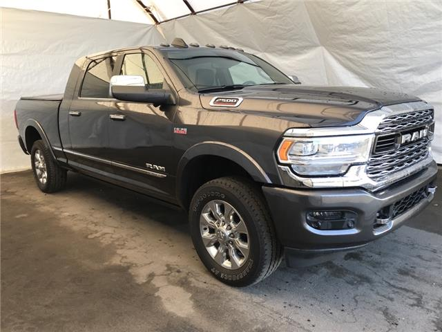 2019 RAM 2500 Limited (Stk: U2043) in Thunder Bay - Image 1 of 25