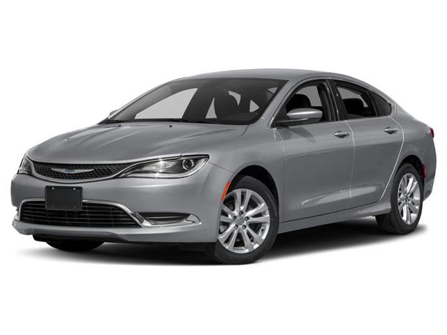 2015 Chrysler 200 Limited (Stk: I1913235) in Thunder Bay - Image 1 of 9