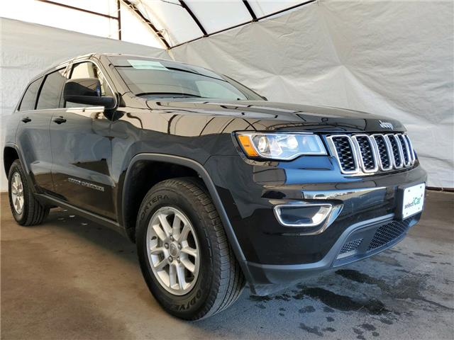 2020 Jeep Grand Cherokee Laredo (Stk: IU2062R) in Thunder Bay - Image 1 of 19