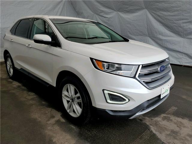 2016 Ford Edge SEL (Stk: IU2074) in Thunder Bay - Image 1 of 14