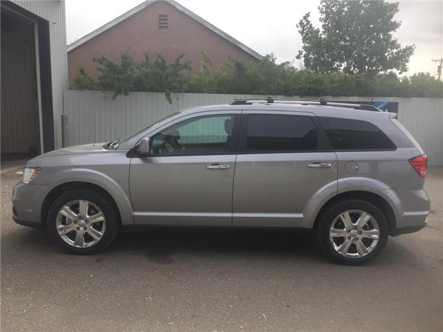 2017 Dodge Journey GT (Stk: 10690) in Fort Macleod - Image 2 of 26