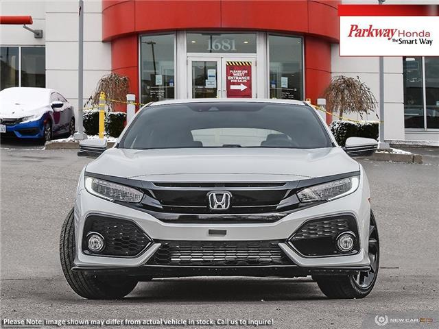 2020 Honda Civic Sport Touring (Stk: 26003) in North York - Image 1 of 22