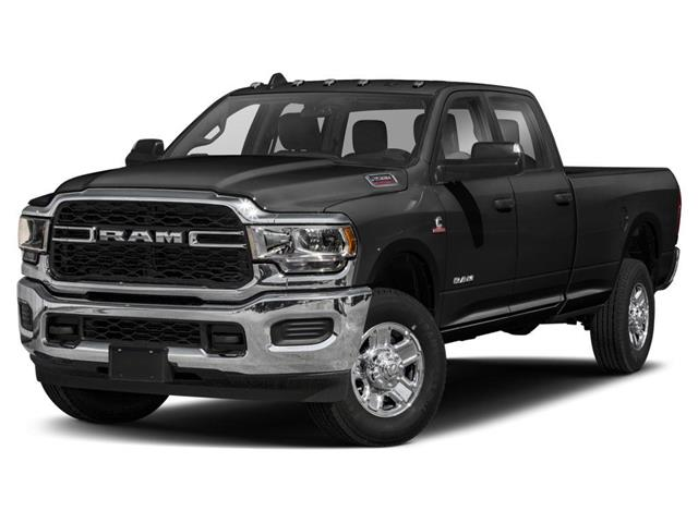 2020 RAM 2500 Big Horn (Stk: 200691) in OTTAWA - Image 1 of 9