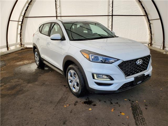 2021 Hyundai Tucson ESSENTIAL (Stk: 17084) in Thunder Bay - Image 1 of 14