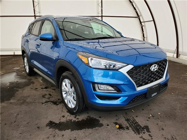 2021 Hyundai Tucson Preferred (Stk: 17040) in Thunder Bay - Image 1 of 15