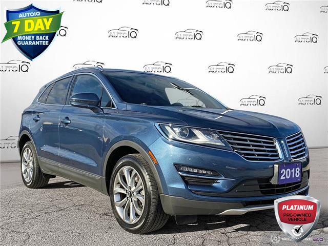 2018 Lincoln MKC Select (Stk: S0740A) in St. Thomas - Image 1 of 30