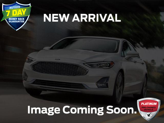 2017 Ford Focus RS Base (Stk: 7102A) in St. Thomas - Image 1 of 2