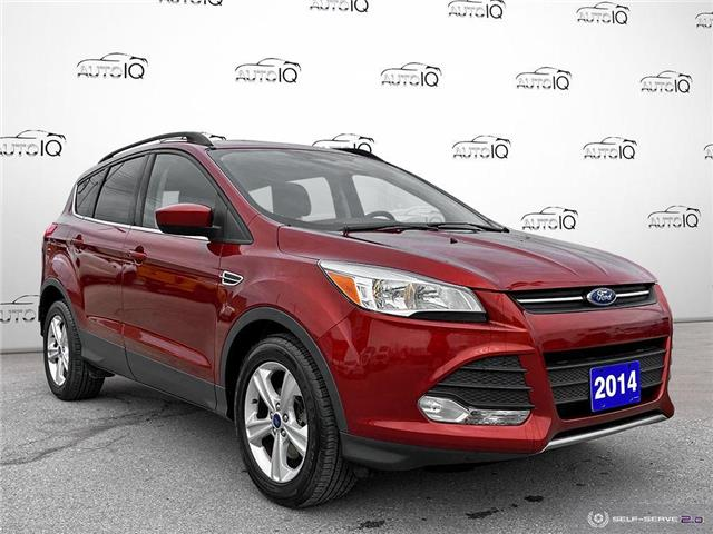 2014 Ford Escape SE (Stk: 0159A) in St. Thomas - Image 1 of 29