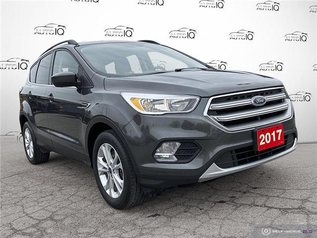 2017 Ford Escape SE (Stk: 1234B) in St. Thomas - Image 1 of 29