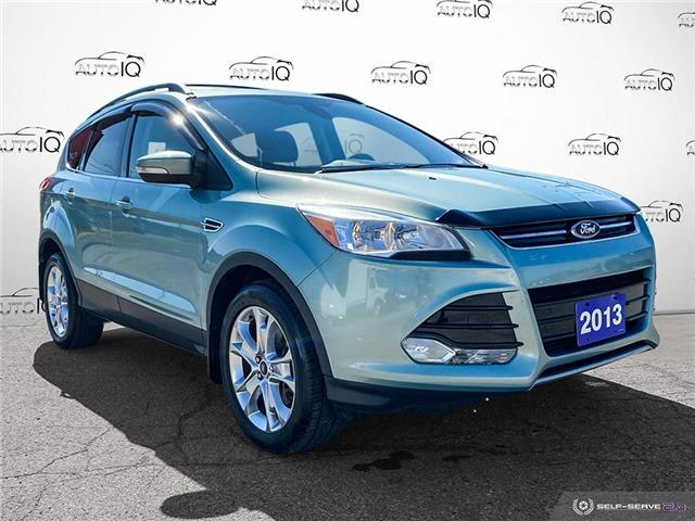 2013 Ford Escape SEL (Stk: 1318A) in St. Thomas - Image 1 of 27