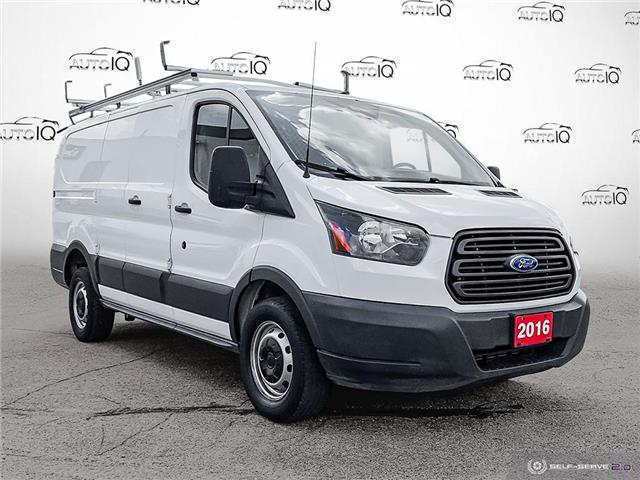 2016 Ford Transit-250 Base (Stk: 7165A) in St. Thomas - Image 1 of 26