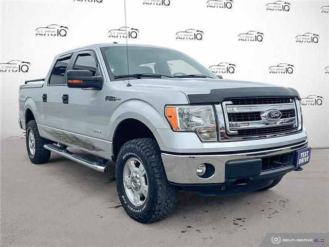 2014 Ford F-150 XLT (Stk: 1476A) in St. Thomas - Image 1 of 29