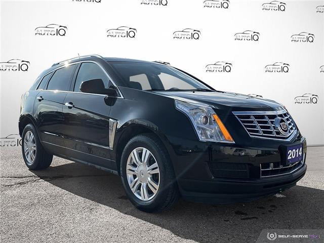 2014 Cadillac SRX Luxury (Stk: 7186B) in St. Thomas - Image 1 of 30