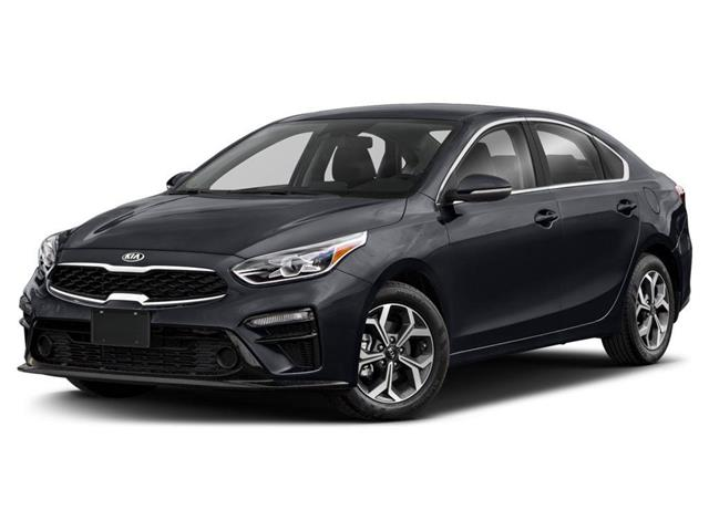 2020 Kia Forte  (Stk: 4953) in Gloucester - Image 1 of 9