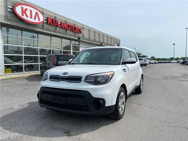 2017 Kia Soul LX (Stk: 4745A) in Gloucester - Image 1 of 10
