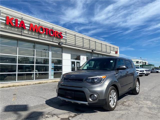 2019 Kia Soul EX (Stk: 4861A) in Gloucester - Image 1 of 12