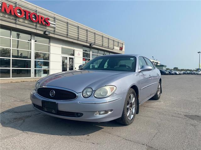 2006 Buick Allure CXS (Stk: 4753B) in Gloucester - Image 1 of 12