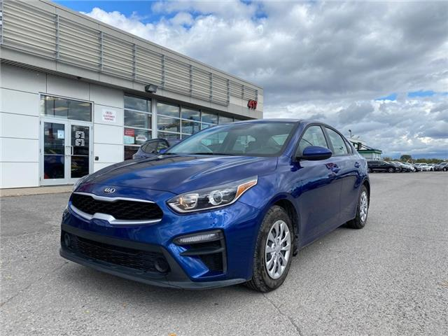 2020 Kia Forte LX (Stk: 5013A) in Gloucester - Image 1 of 13